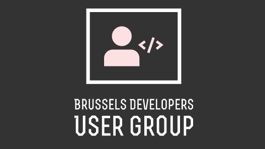 Brussels  Developers User Group