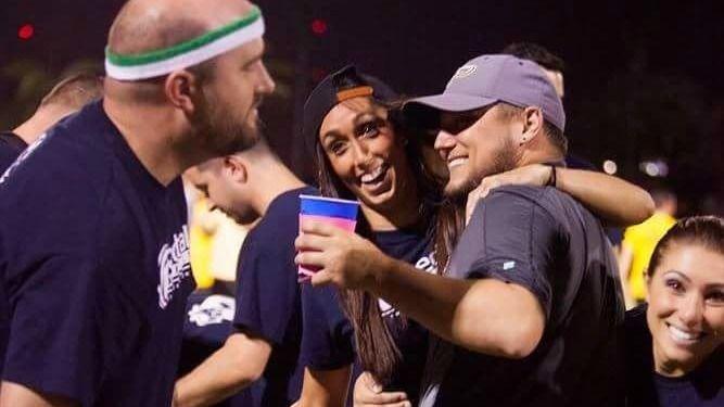 City Kickball Orlando Adult Social Coed Fun!