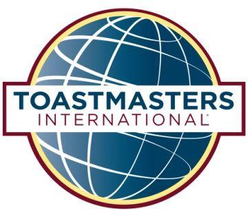 THEME: TOASTMASTERS CLUB MEETING