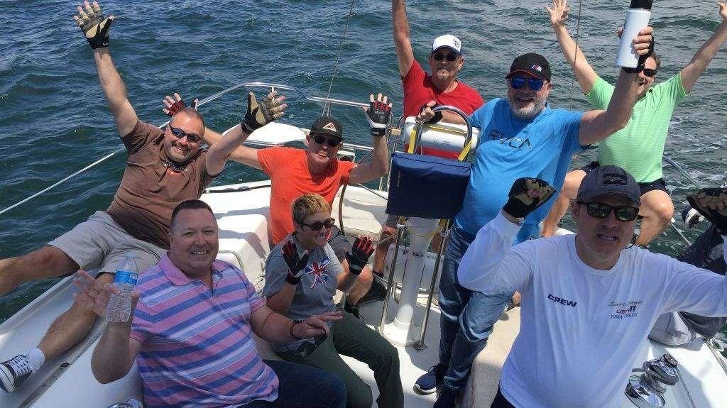 Silver Strand LGBT Boating Club