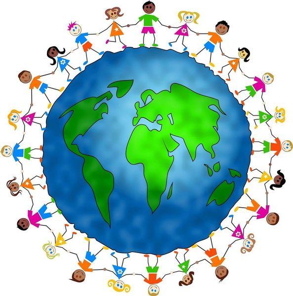 Международный день защиты детей - это не только веселье, смех, песни и развлечения.