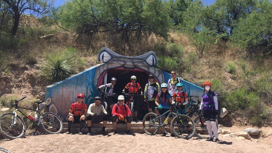 Southern Arizona Mountain Bike Association
