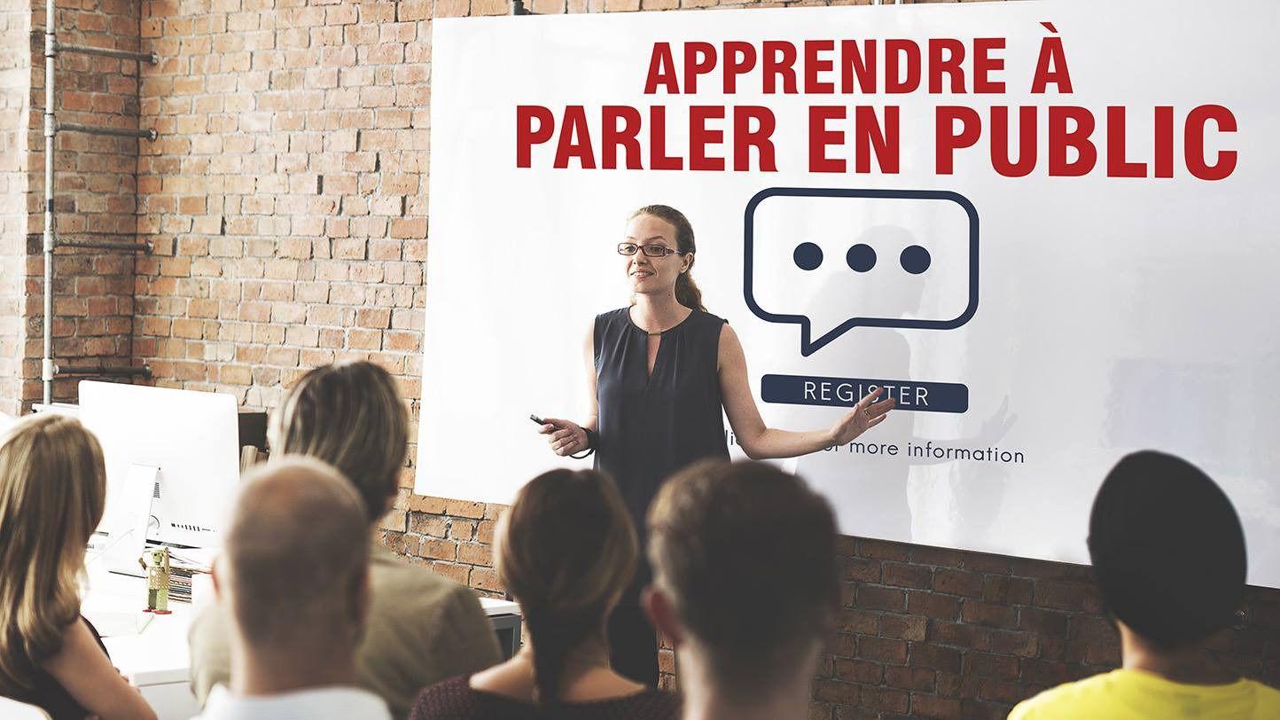 Apprendre à parler en public - Toastmasters Thionville