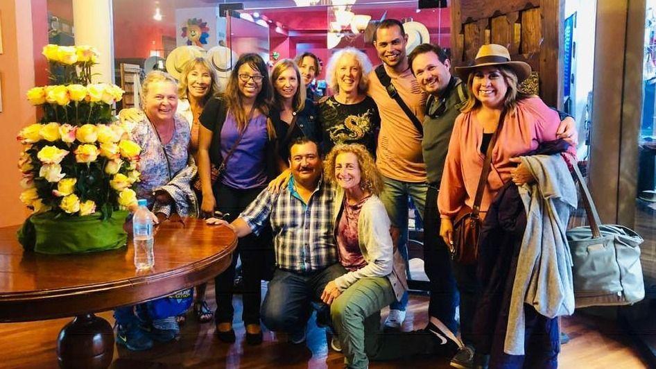 Events, Friends, & Travel - Orlando