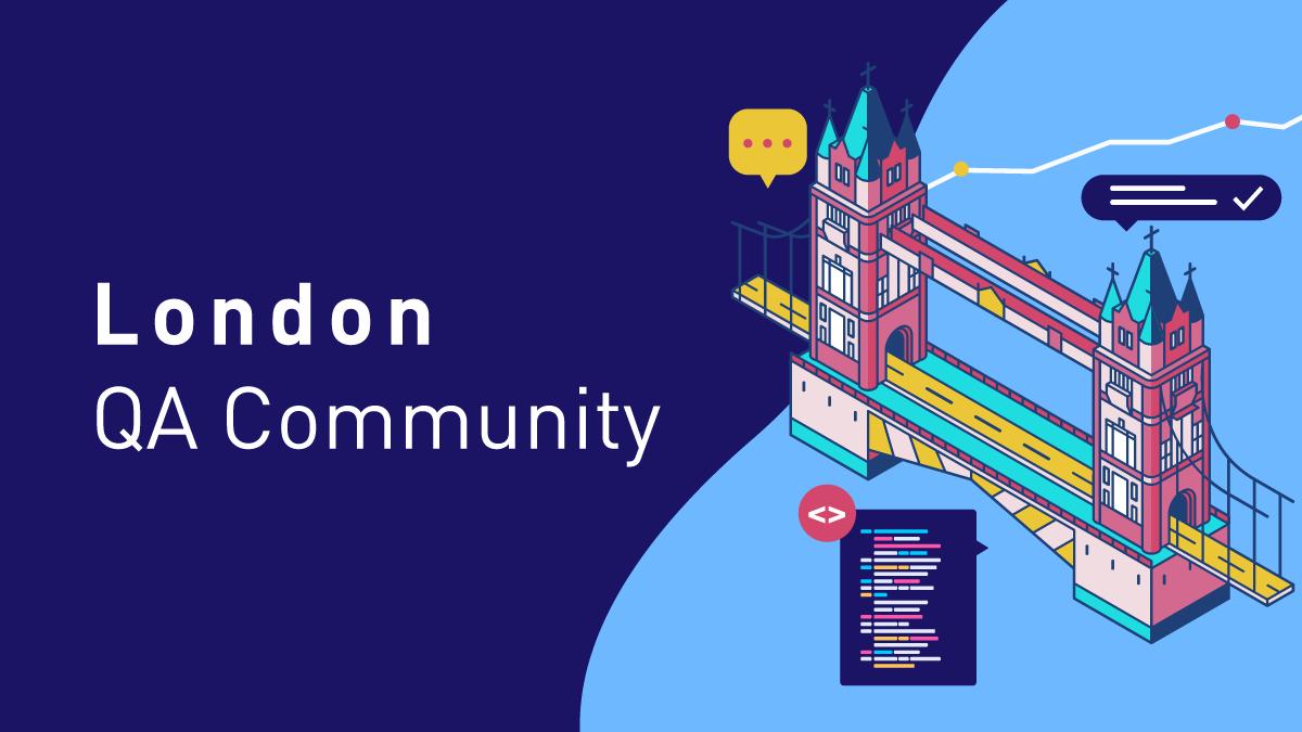 London QA Community
