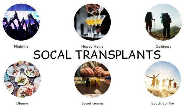 SoCal Transplants
