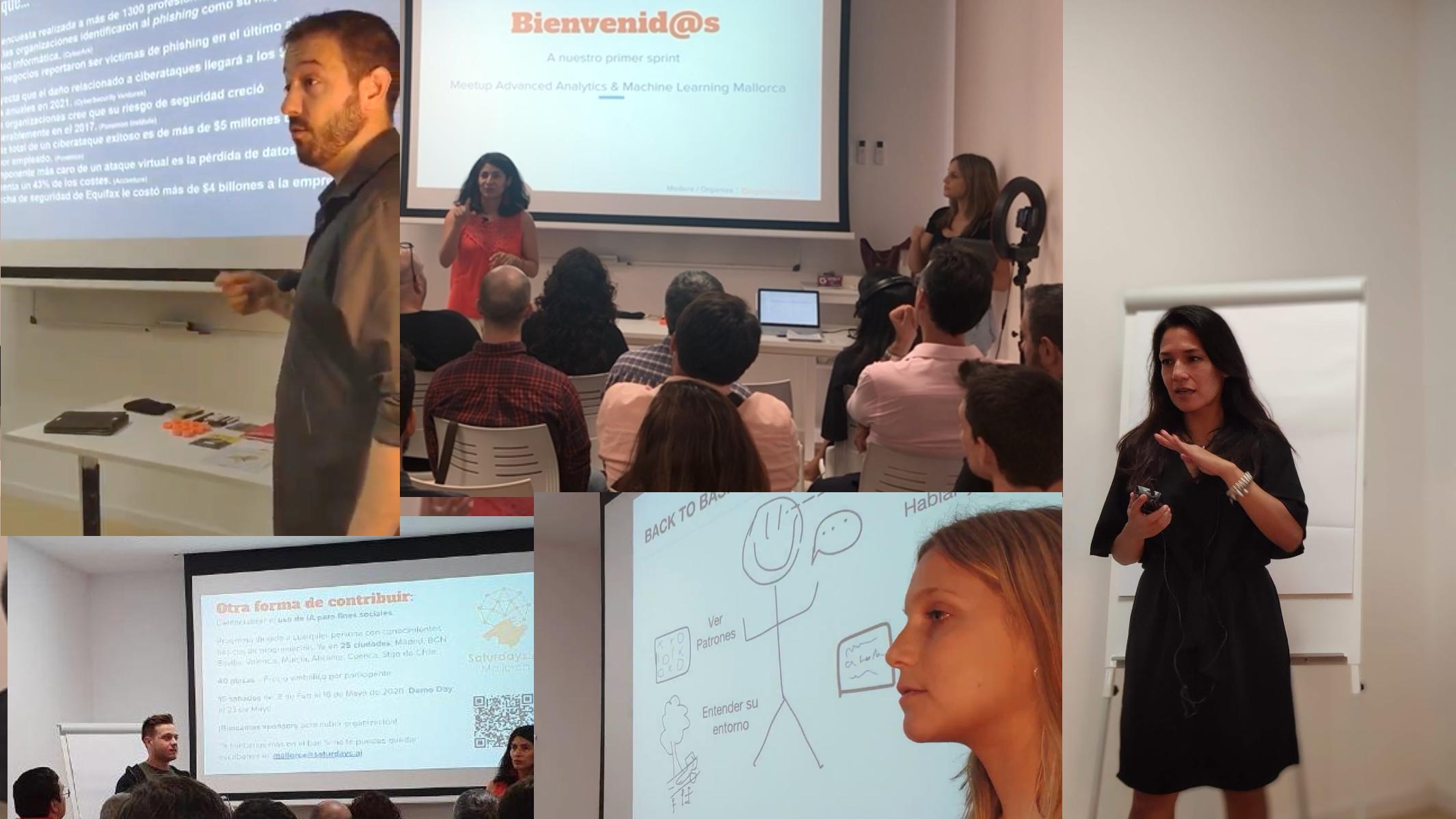 Advanced Analytics and Machine Learning Mallorca