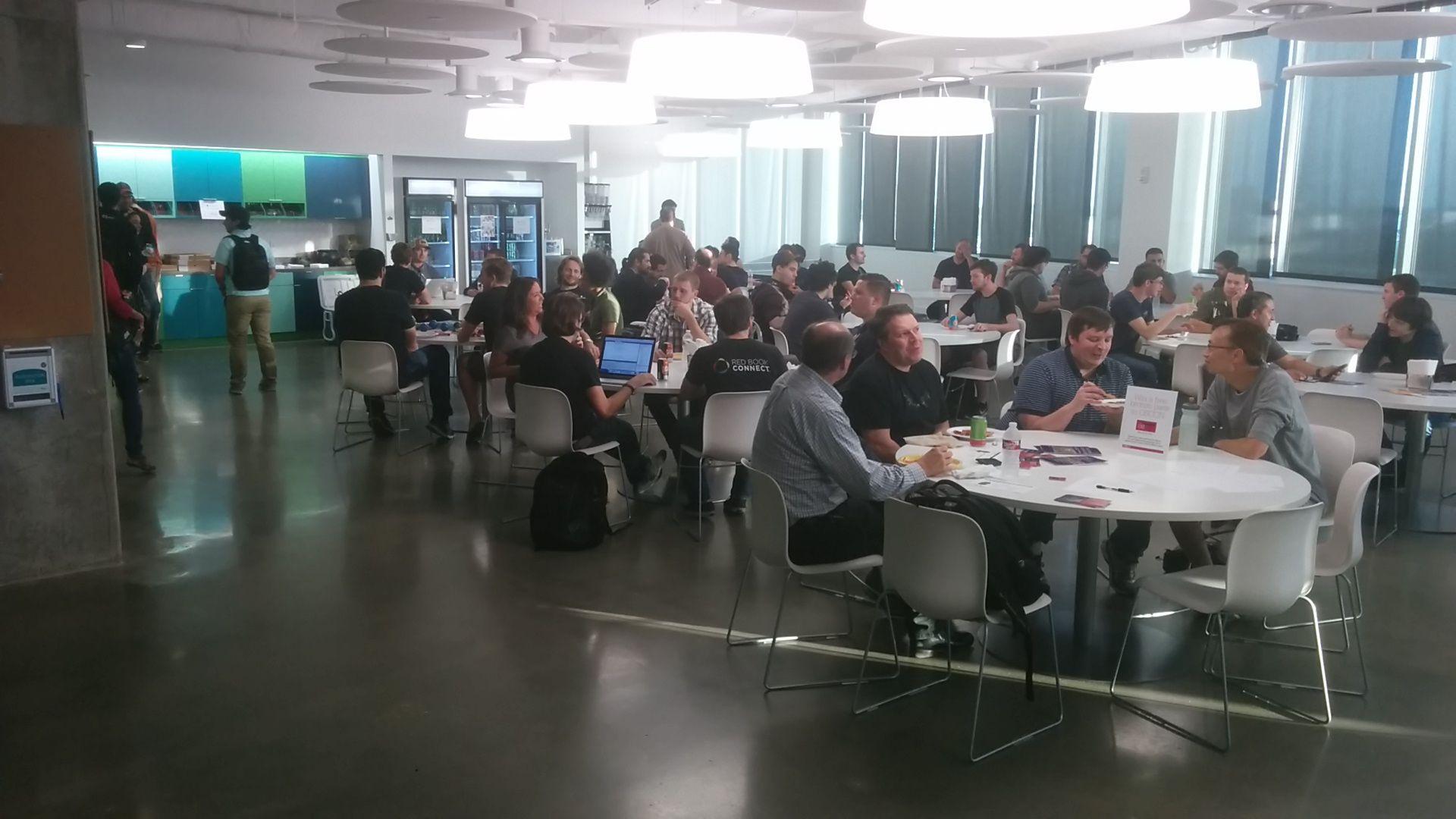 Google Developer Group Austin