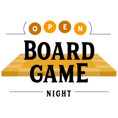 Board Game Night: Special MONDAY Edition!