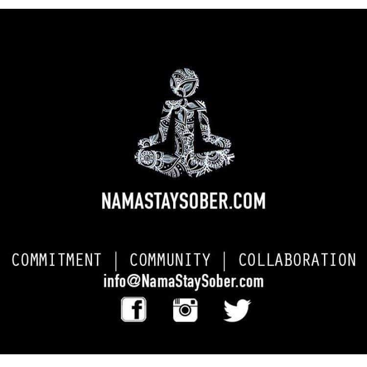 NamaStay Sober