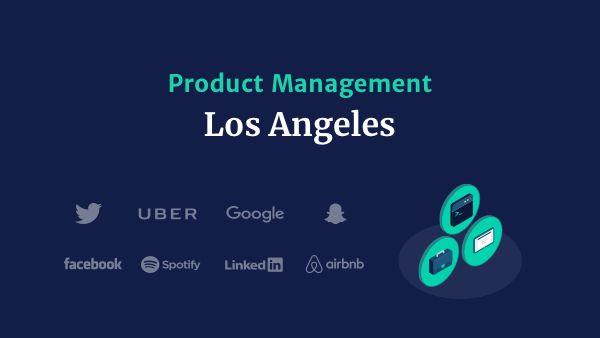 Product School Los Angeles