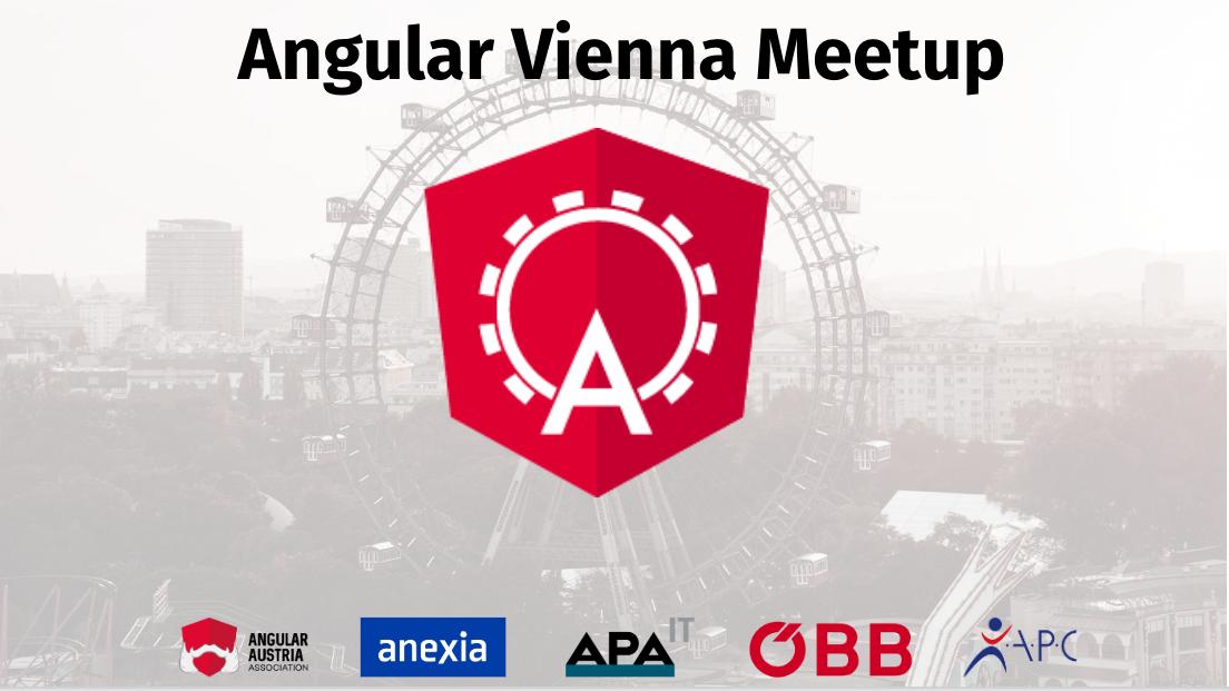 Angular Vienna