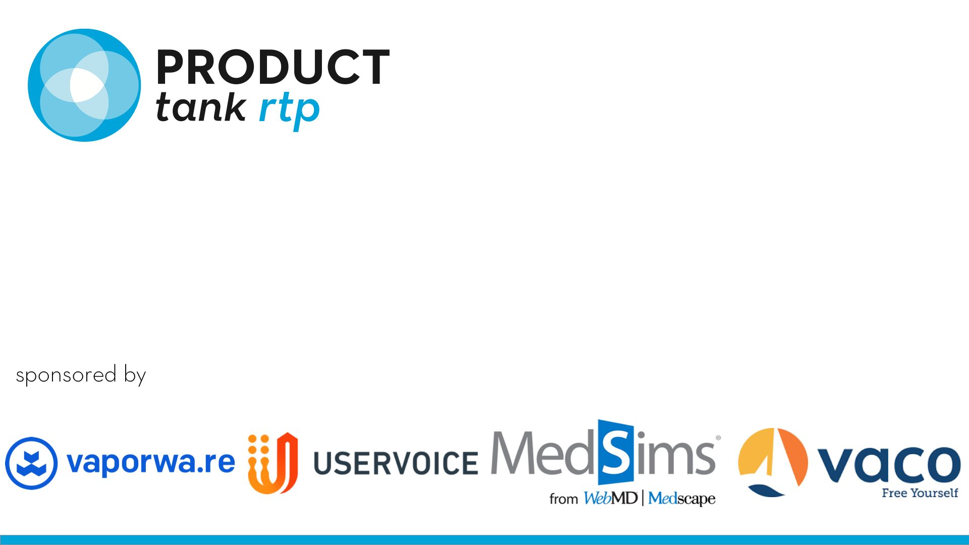 ProductTank RTP