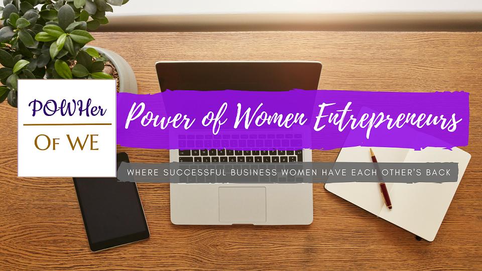 POWHer Women Meetup