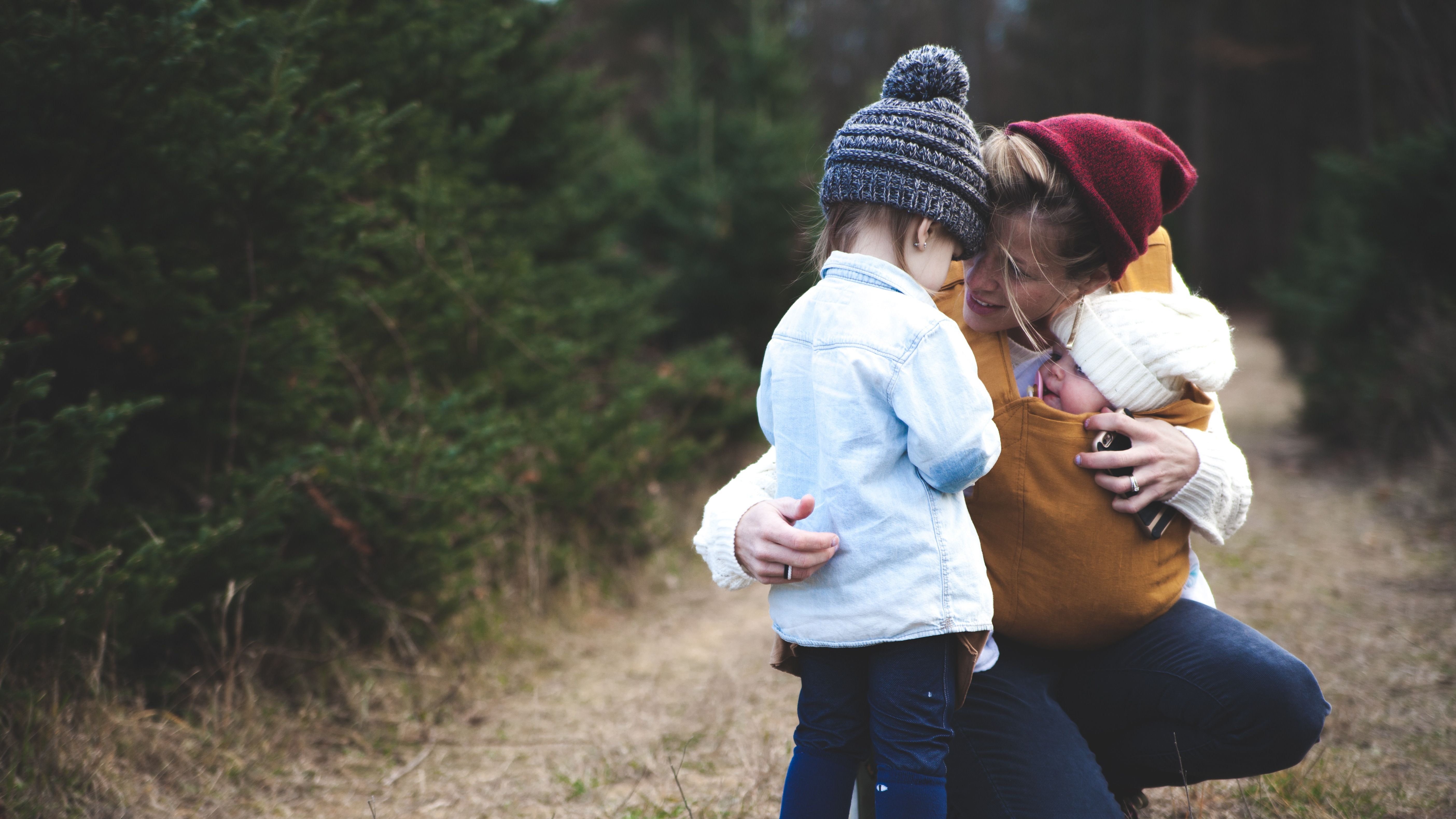 Mother-Daughter Magic: Creating Sacred Connection