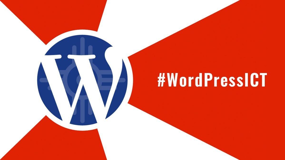 WordPressICT: WordPress Security Basics