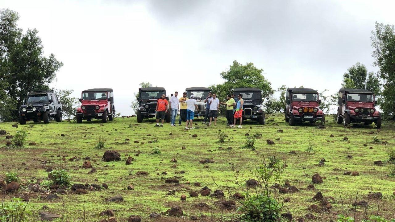The Road Trips Co - Nashik