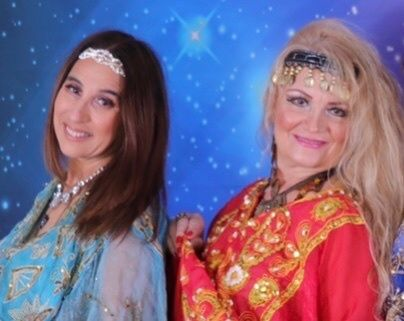 BellyDance and Zumba Classes