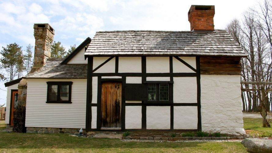 Salem History and Architecture Tours