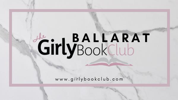 The Ballarat Girly Book Club