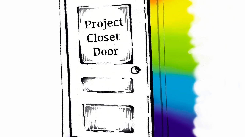 Project Closet Door