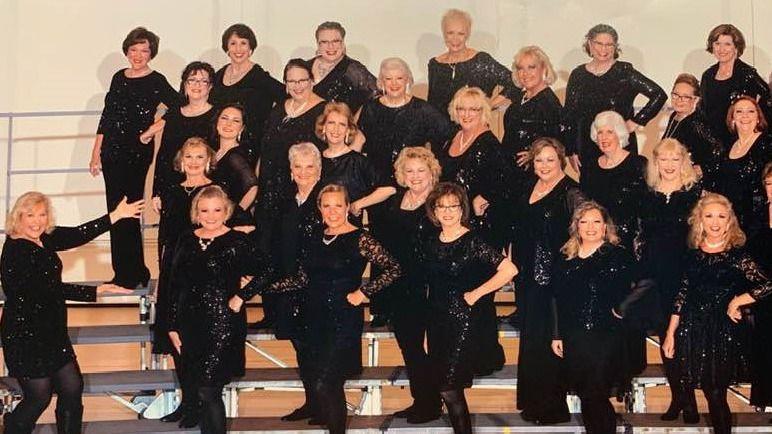 A Cappella Bay Show Chorus