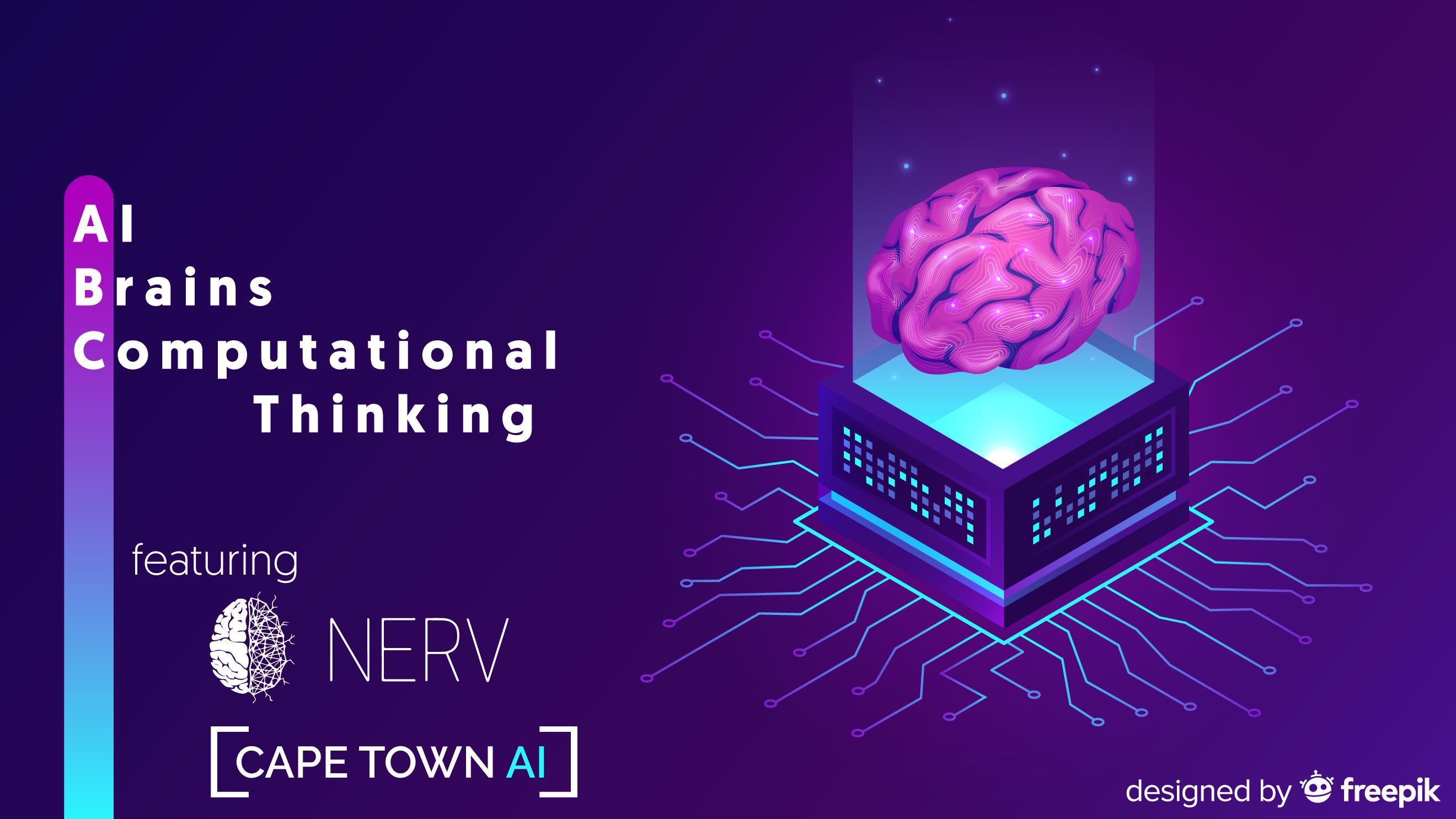 AI, Brains, & Computational Thinking (ABC)