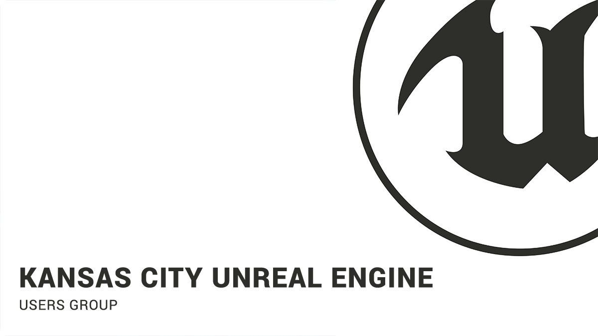 Kansas City Unreal Engine Developers UG