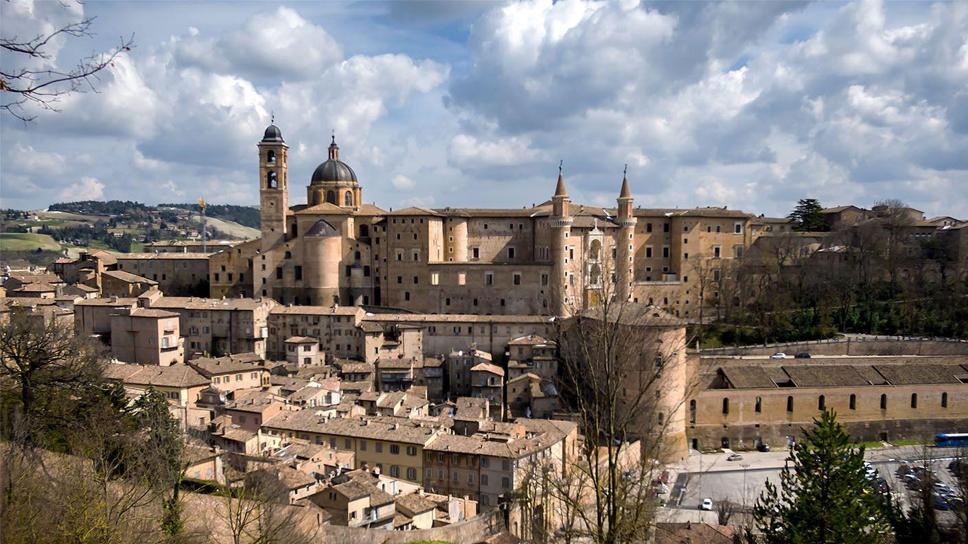 GDG Urbino