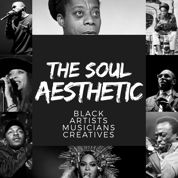 The Soul Aesthetic Black Artists Musicians And Creatives Atlanta