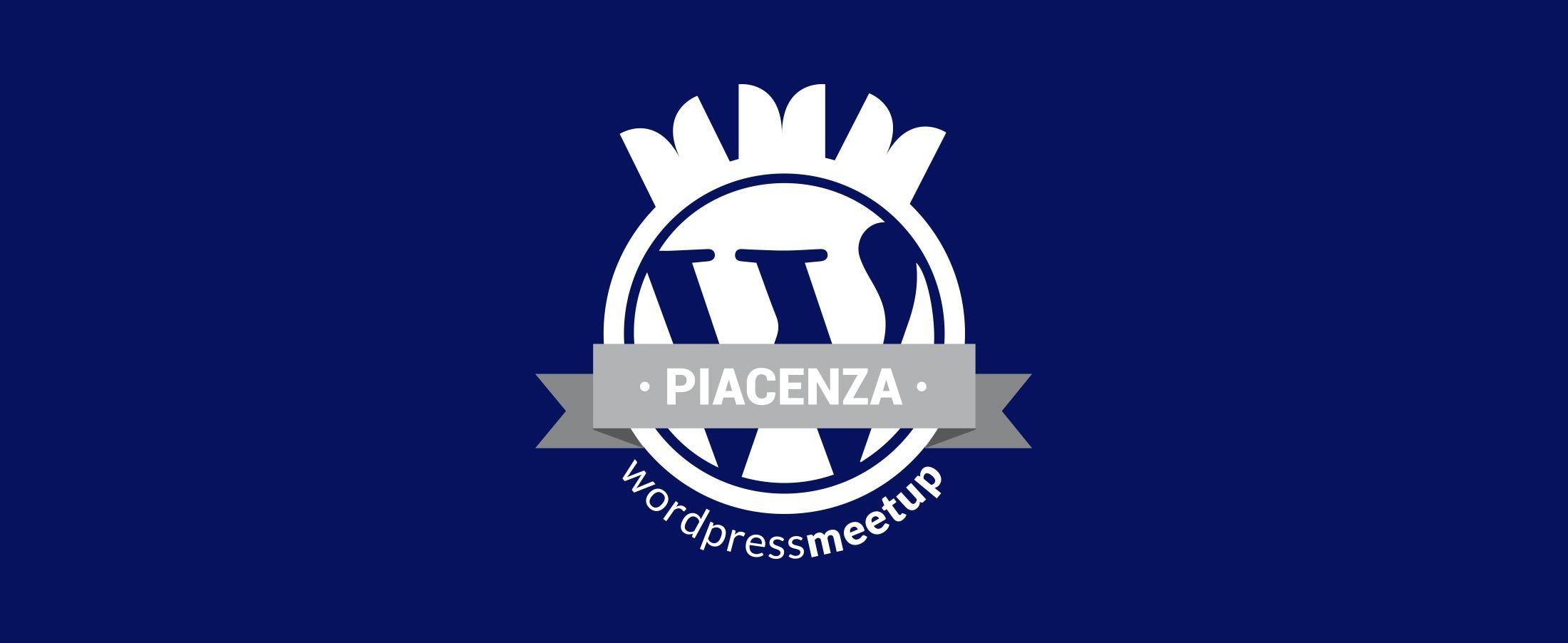 Piacenza WordPress Meetup