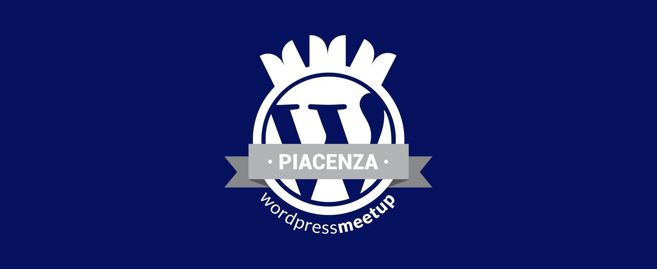 Piacenza WordPress Meetup