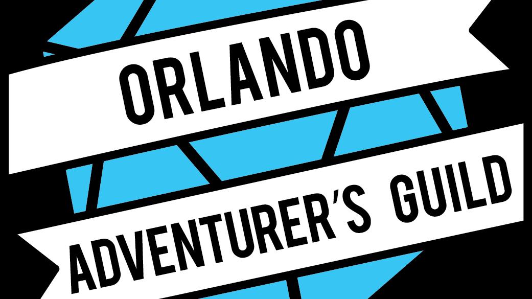 Orlando Adventurer's Guild