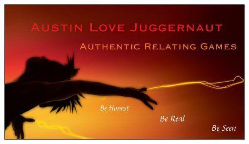 Austin Love Juggernaut: Growing Authentic Community