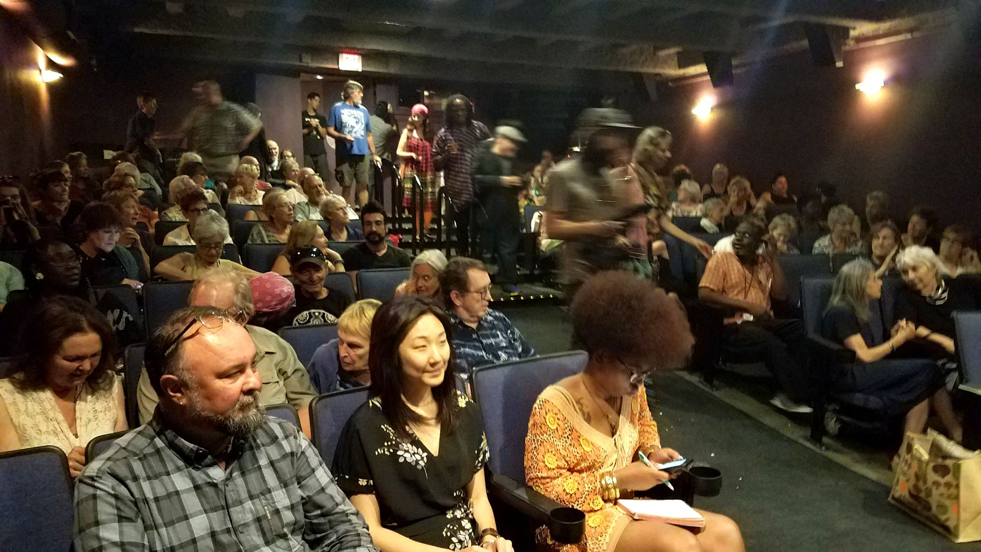 Santa Fe Poetry and Prose Meetup Group