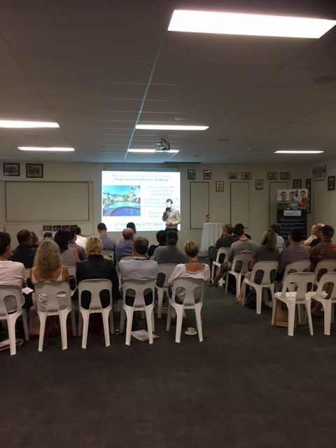 Gold Coast Property Networking Group