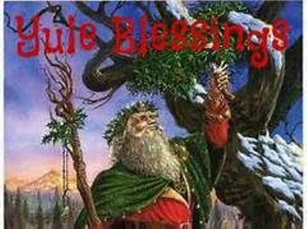 sublime elms winter solstice and blessed yule for 2013