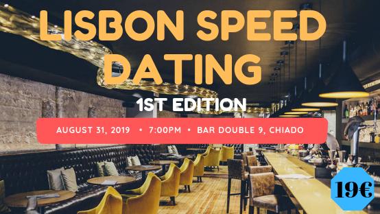 Lisbon speed dating