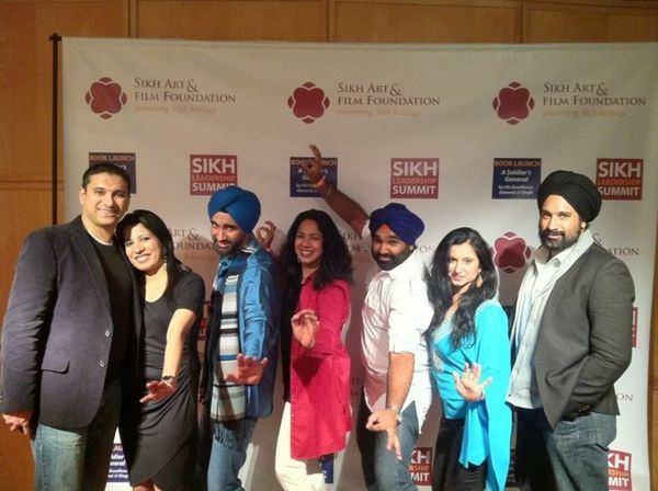 The NY Sikh and Punjabi Meetup Group (New York, NY) | Meetup