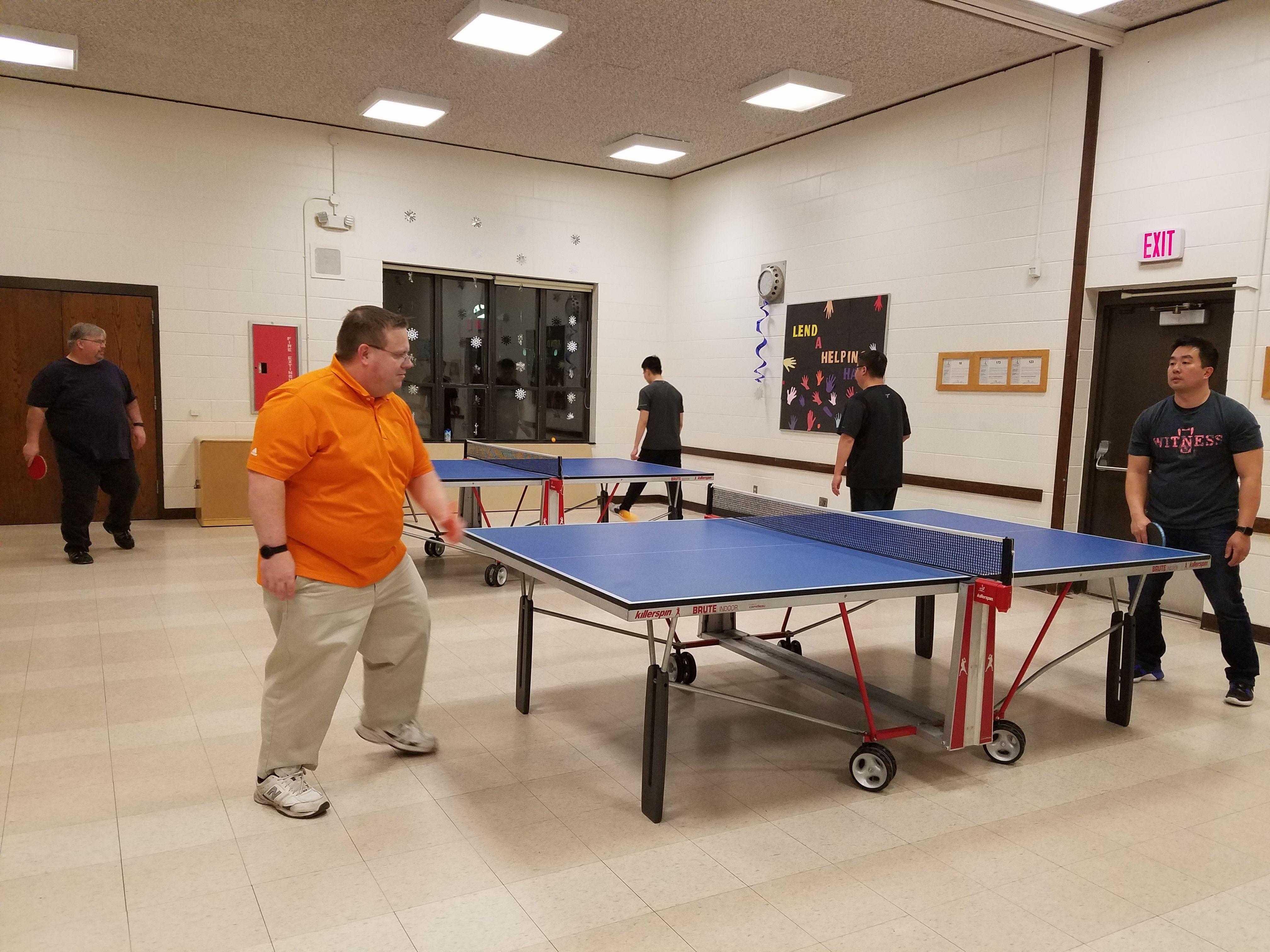 Photos Twin Cities Table Tennis Minneapolis Mn Meetup