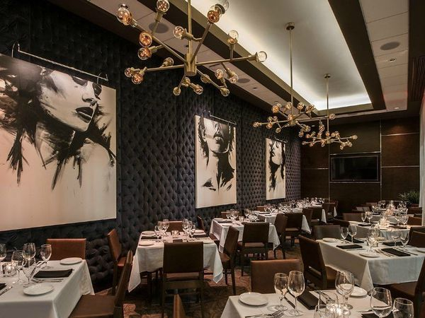 Ocean Prime Insanely Tasty Perfect Location Discounted