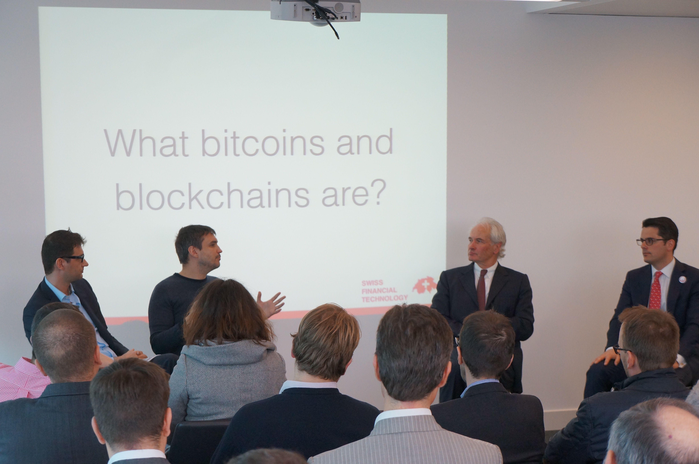 Swiss Financial Technology