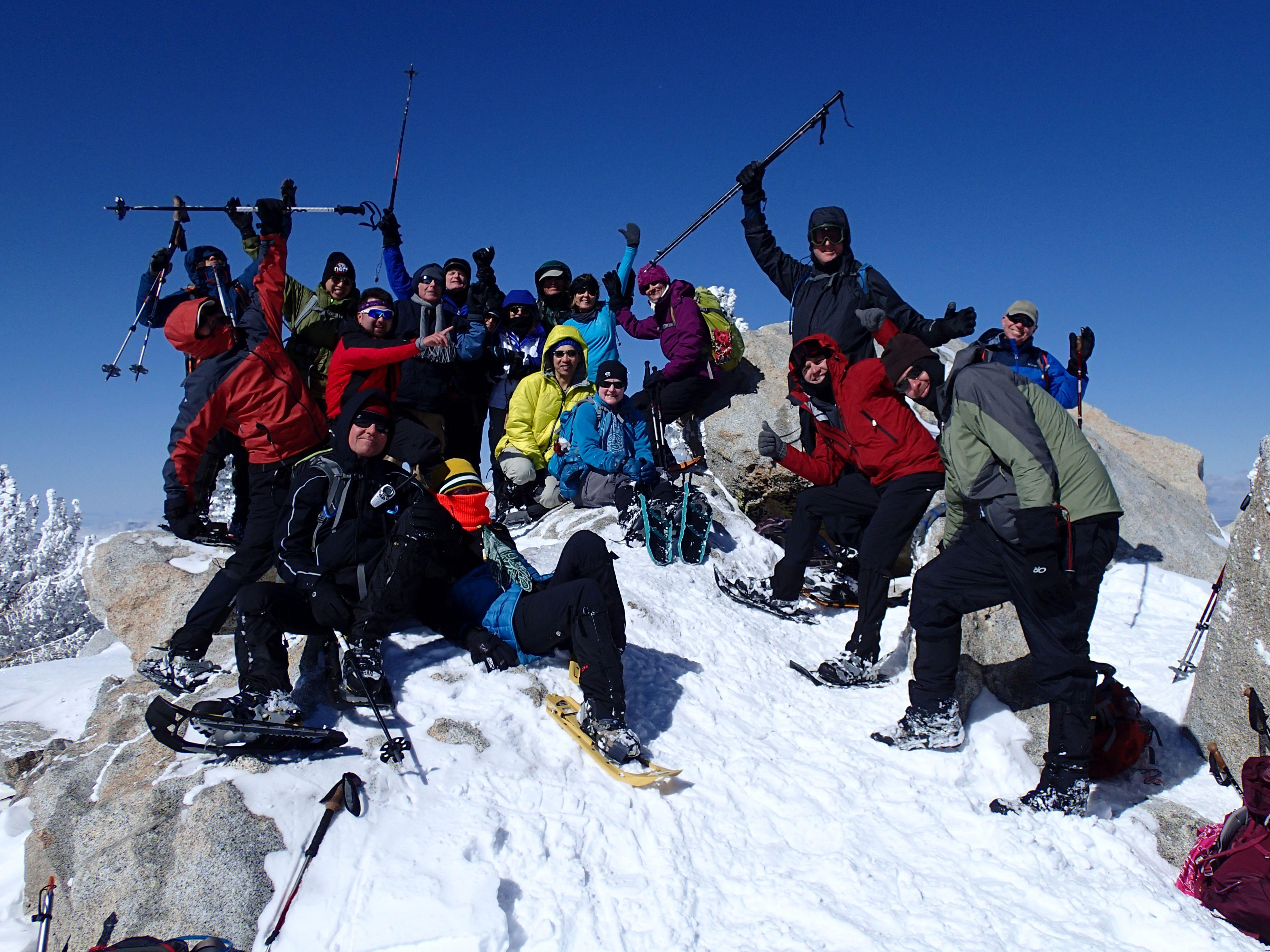 Mt San Jacinto Hiking Club La Quinta CA  Meetup