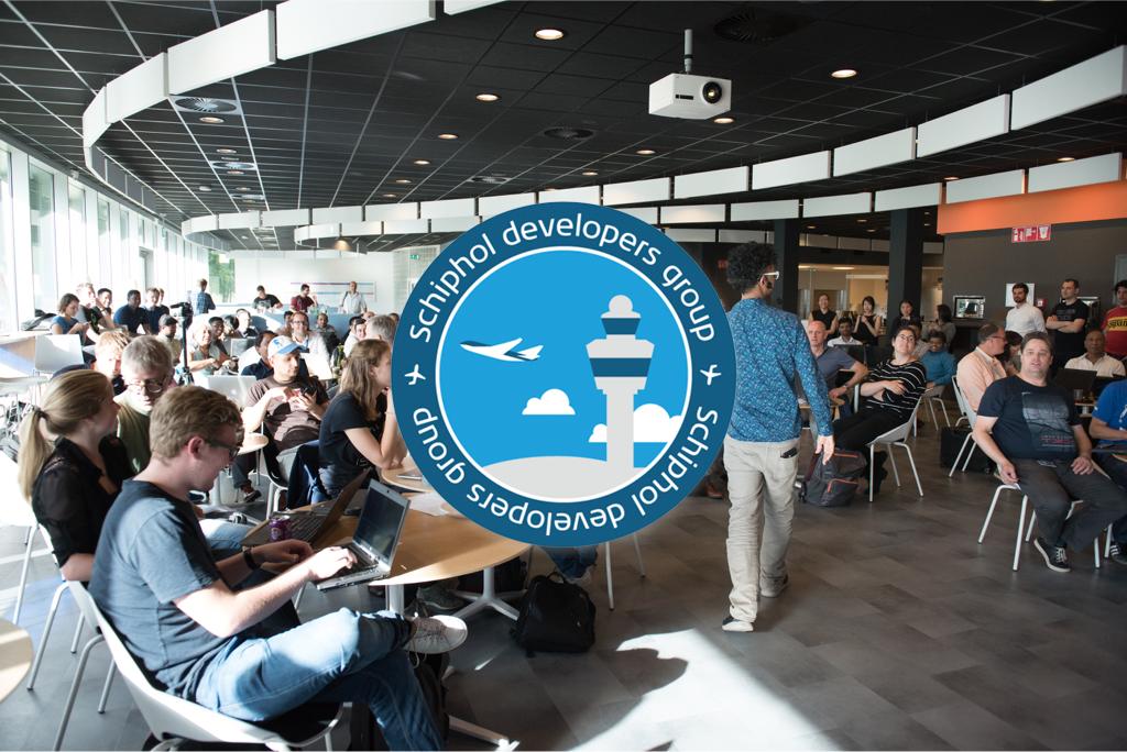 Schiphol Developers Group