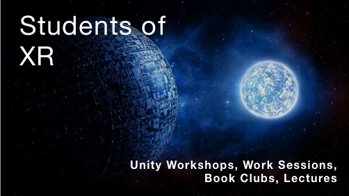 Online VR/AR Unity Workshop: Custom Shaders with Shader Graph | Meetup