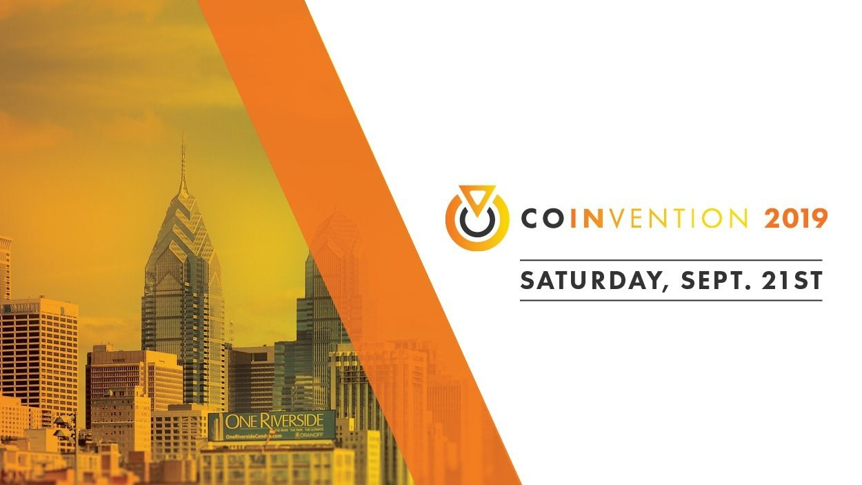 Coinvention: co.invent