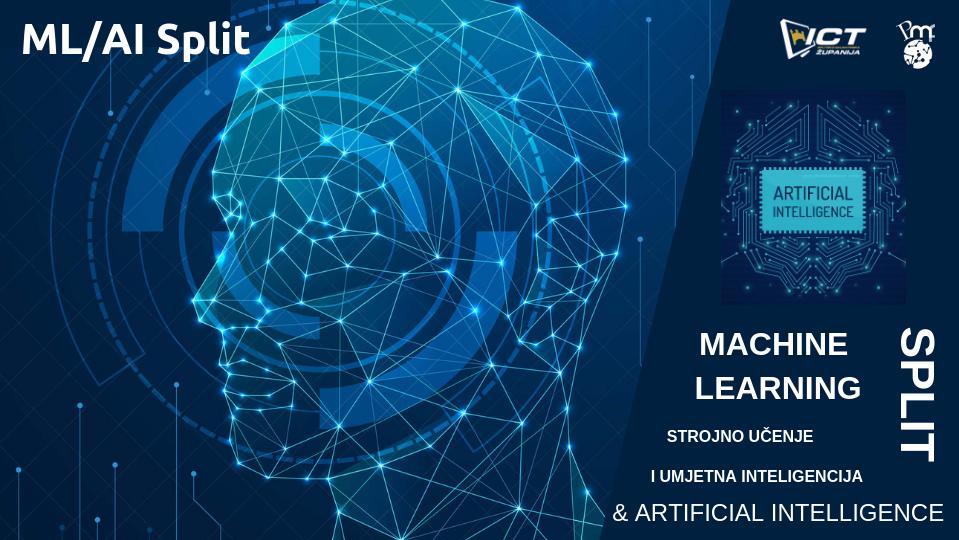 ML/AI Split