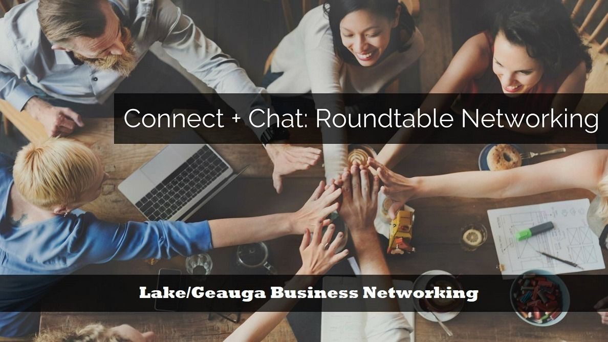 Lake/Geauga Business Networking