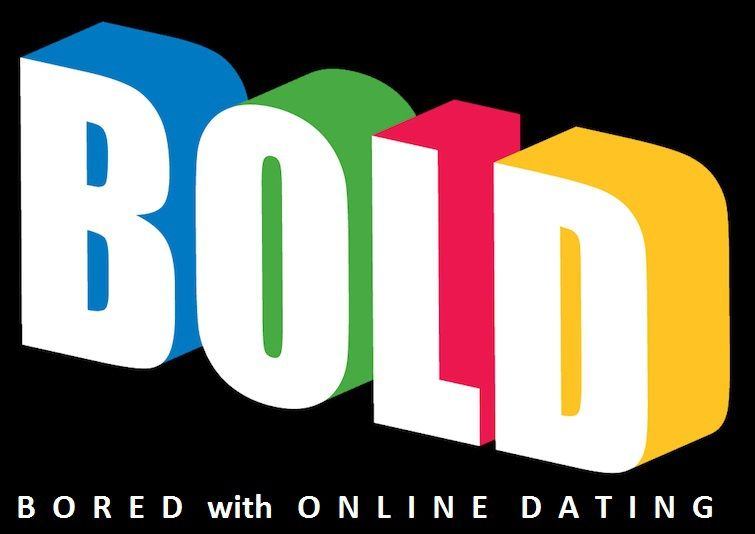 "BOLD ""Bored-with-OnLine-Dating"" Singles 40 & Over / Dulles"
