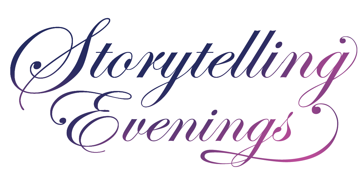 Paris Storytelling Evenings & Dinner